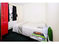 D*Hit the Jackpot*Double bedroom available close to Bow road
