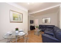 SPECIOUS 4 BEDROOM FLAT ***MARBLE ARCH*** AVAILABLE 4 MONTHS STAY