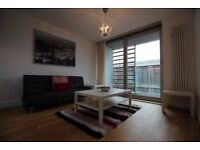 Modern 1 Bedroom Apartment To Rent In Leicester Highcross LE1 - Fully Furnished - Must View