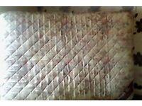 dbl mattress