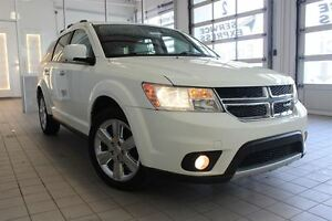 2012 Dodge Journey BLUETOOTH, ALPINE SOUND SYSTEM