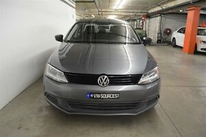 2013 Volkswagen Jetta 2.0L Trendline+ ,BLUETOOTH, HEATED SEATS,  West Island Greater Montréal image 2
