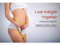 Lose Weight Together in 7 Weeks Easy