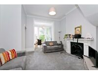 BEAUTIFUL 4 DOUBLE BEDROOM SPLIT LEVEL APARTMENT IDEALLY PLACED FOR TUFNELL PARK, HOLLOWAY & CAMDEN