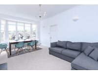 Stunning three bedroom maisonette to rent in Cranley Gardens finished to a high standard throughout