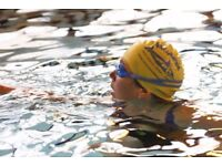 Learn Front Crawl - Six Week Course