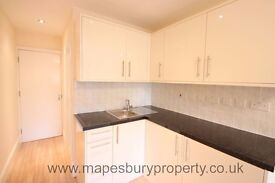 NW2 - 1st Floor Studio for Rent - Walking Distance to Station - Council Tax & Water Bill Included