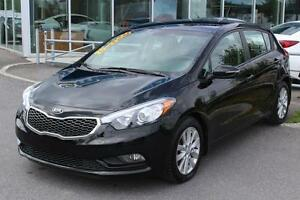 2016 Kia Forte 5* LX+*AC*CRUISE*BLUETOOTH*MAG*CD*AUX*
