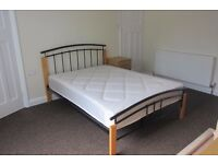 Large double furnished room in good location in shared house. £480pcm ALL bills included.