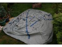 Altia 4 tent.