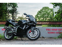 Aprilia RS 125 Extrema Replica |Best Shape| - very quick learner legal bike - looks stunning
