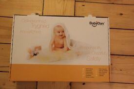 Babydan lambskin - boxed, unused