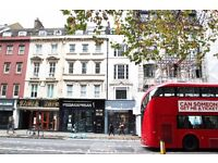 Private Office Floors available to rent @ The Strand - Minutess from somerset house! 645sqft