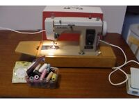 Newhome sewing machine Model 535