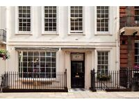 Office space In Mayfair London W1K3 | From £900 p/m | Premium Serviced Offices