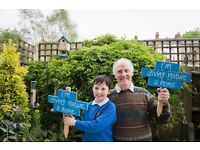Flexible volunteering opportunity with RSPB