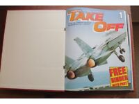 TAKE OFF COMPLETE MAGAZINE COLLECTION VOL 1 – 11