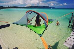 2 person Tree Tent - so much camping fun! Pick-up Lennox Head