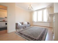 *****GREAT SIZE TWO DOUBLE BEDROOM SPLIT-LEVEL VICTORIAN FLAT***** *****CLOSE TO RAIL STATION*****