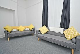 Lancaster 4 Bed HMO Popular Location for Students Net Income £16,700 PA
