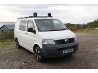 2009 VW Camper High Spec - T30 2.5 TDI (130ps) - SWB - £9500 ono, serviced and 10.5 Month MOT.