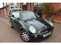 Mini One good condition for year .
