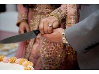Asian Indian Sikh Wedding Photography & Cinematography/Muslim Female Photographer/Female videographe