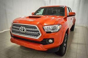 2016 Toyota Tacoma TRD Sport, Double Cab, 4x4, Roues en Alliage,