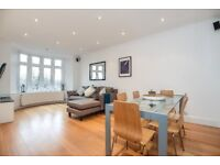 *TWO BED FLAT* A two bedroom apartment located in a secure development on Fulham High Street