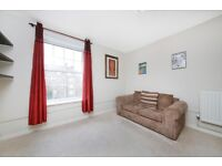 Large, homely, 2 double bedroom apartment close to Stockwell and Clapham North stations