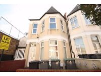 Furnished 2/3 Bedroom Flat on the Harringay Ladder Close to Manor House Zone 2 Piccadilly Line