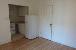 Cozy studio available - ATWATER - DAWSON