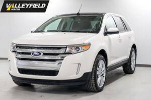2013 Ford Edge SEL Plusieurs en inventaire!