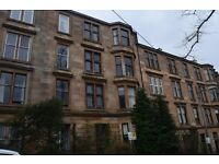 Rooms for rent in West End Glasgow flat (G12) £425pm + bills (FLAT SHARE)