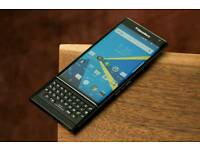 Blackberry Priv on EE BOXED AS NEW SWAP
