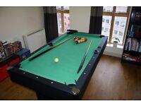 Pool Table - Harvard 6'