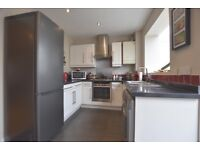 Beautiful 2 bed demi detached house !