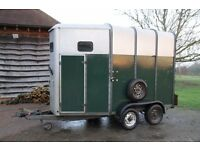Ifor Williams HB510 Horse Trailer HB 510