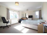Huge Bedroom in Chapel Allerton