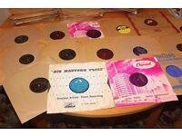100 Records 78s