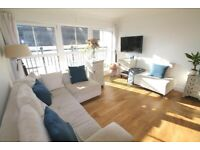 Beautiful 2 Bed Flat & Roof Terrace. Furnished. North Laines - short or long let