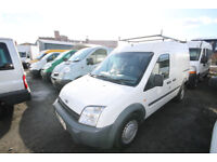 FORD TRANSIT CONNECT L-280 HI-TOP – 06-REG