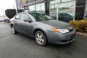 2006 Saturn Ion 1 AUTO COUPE