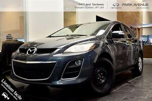 2011 Mazda CX-7 **GT, TRES PROPRE,**