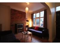 Central Chapel Allerton - One double room to rent in gorgeous shared house