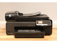 HP Wireless A3 Printer with A4 Scanner
