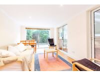 A fantastic two bedroom flat located within minutes walk to Kentish Town Station