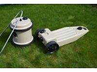 Aquaroll and Wastemaster for caravan or motorhome. I would prefer to sell as a pair.