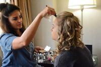 2018 Affordable Professional Bridal Makeup