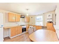 Spacious 3 bed maisonette to rent in Brixton. Available immediately.
